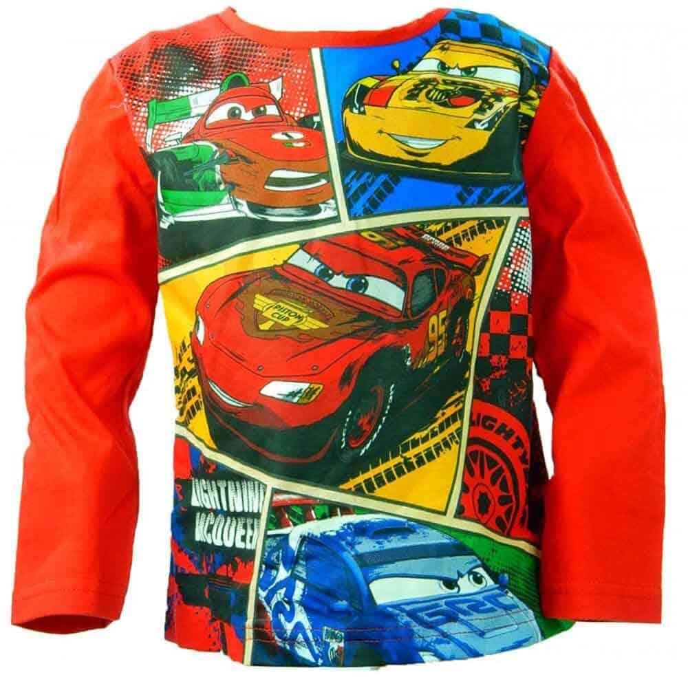 Bluze disney online pentru copii. Bluza Cars
