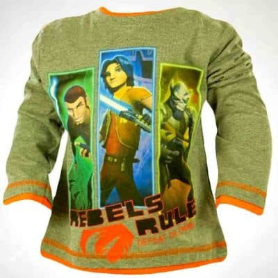 Bluze copii Star Wars