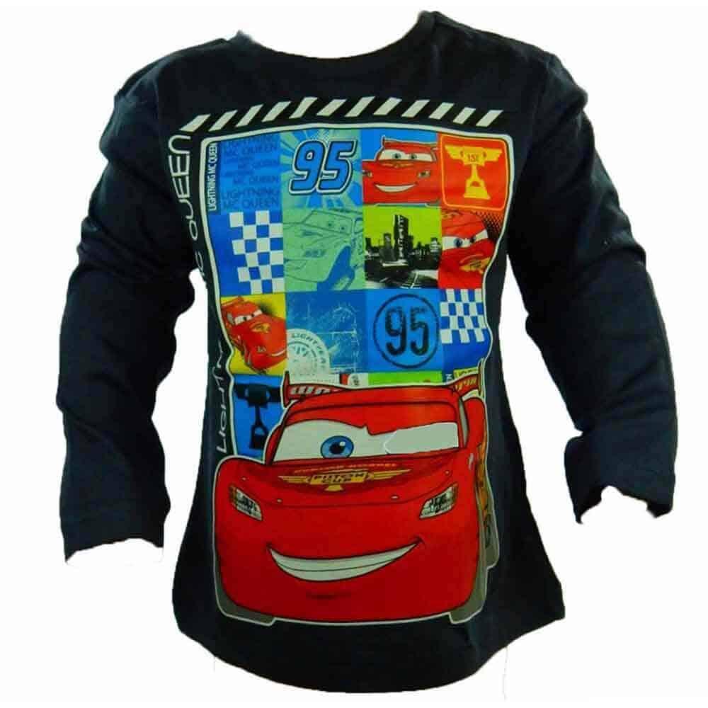 Bluze disney pentru copii. Bluza Cars