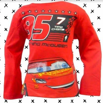 Hainute disney copii. Bluze baieti Cars online