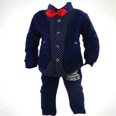 Hainute pentru bebelusi- Costumase bebe