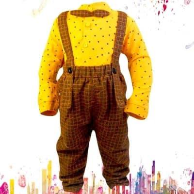 Costumase pentru bebelusi. Costum bebe elegant