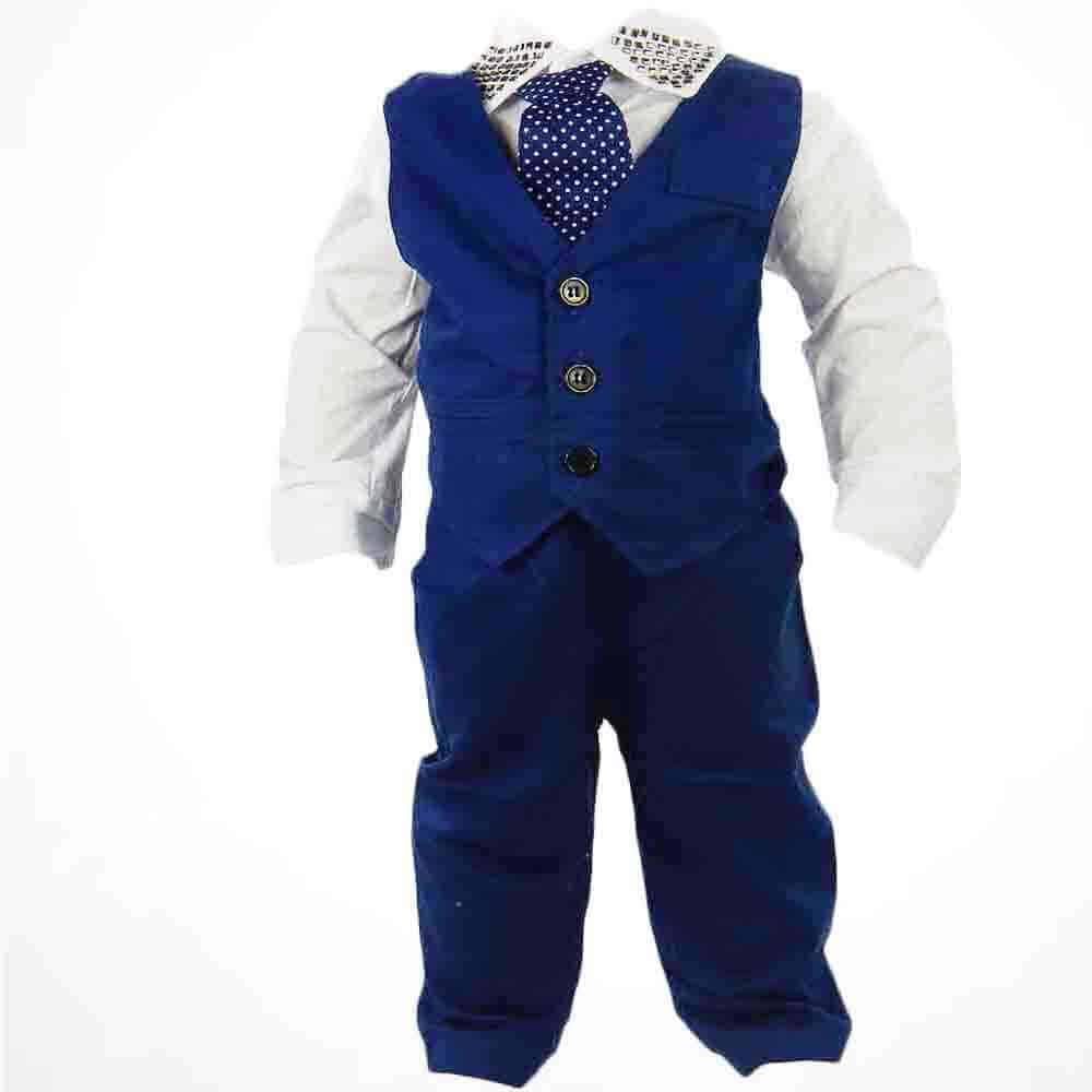 Haine pentru copii, costum elegant