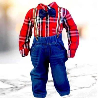 Alege haine de copii. Compleu elegant baieti.