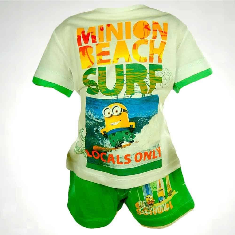Compleu Minions, haine copii online