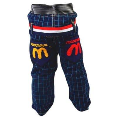 Haine online de copii. Pantaloni pentru baieti
