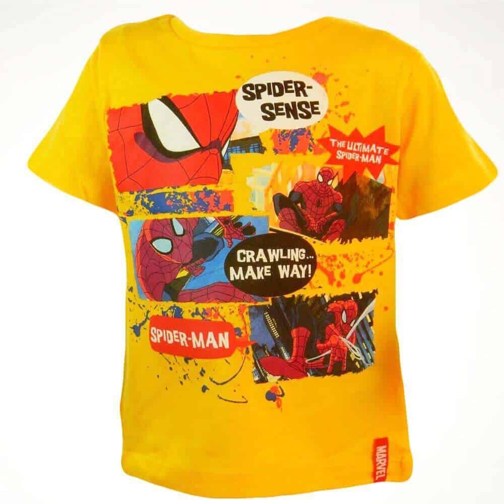 Tricou spiderman, haine copii online