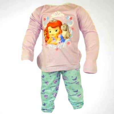 Imbracaminte fete, set colanti si bluza Sofia