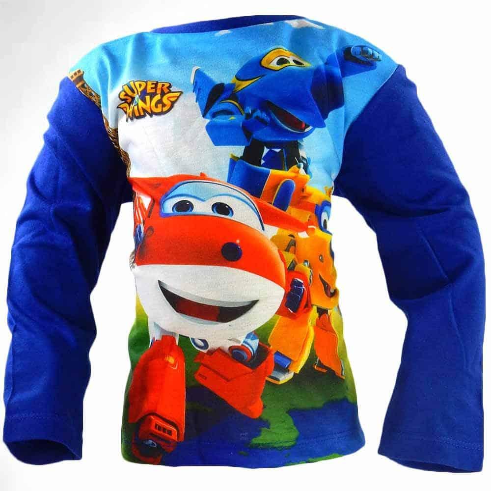 Bluze pentru copii, bluza baieti disney