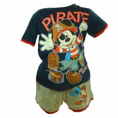 Compleu Mickey, haine copii reduceri