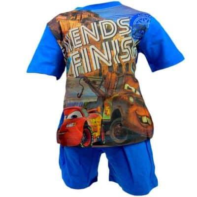 Haine pentru copii online, set Cars