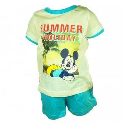 Alege haine bebelusi baieti, set Mickey