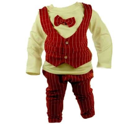 Costum bebelusi-ptr micutul tau