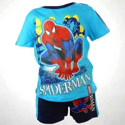 Alege haine baieti-compleu Spiderman