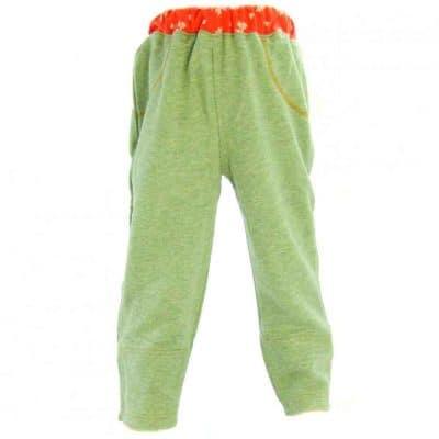 Pantaloni de trening pentru fete