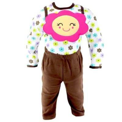 Body si pantaloni pentru bebelusi