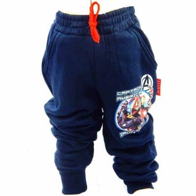Hainute pt copii- pantaloni trening copii Avengers