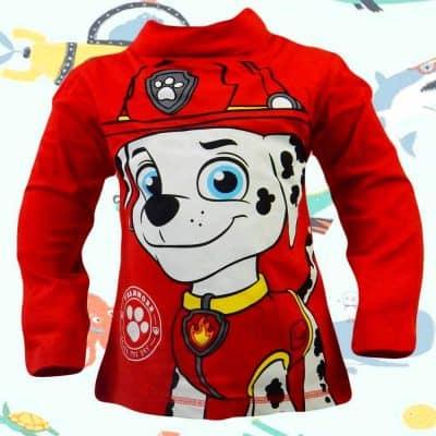Bluze pentru copii disney. Bluza Marshall