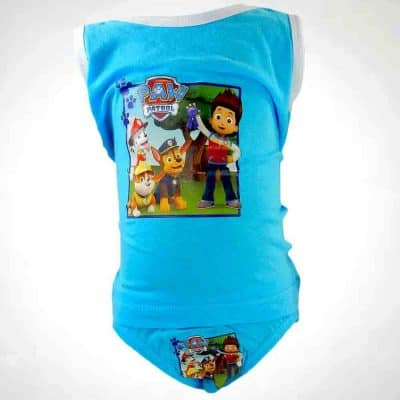 Maieu si chiloti- haine copii Disney