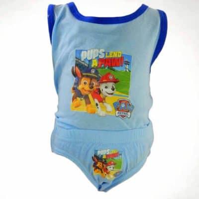 Alege set maieu-chiloti copii haine pentru baieti