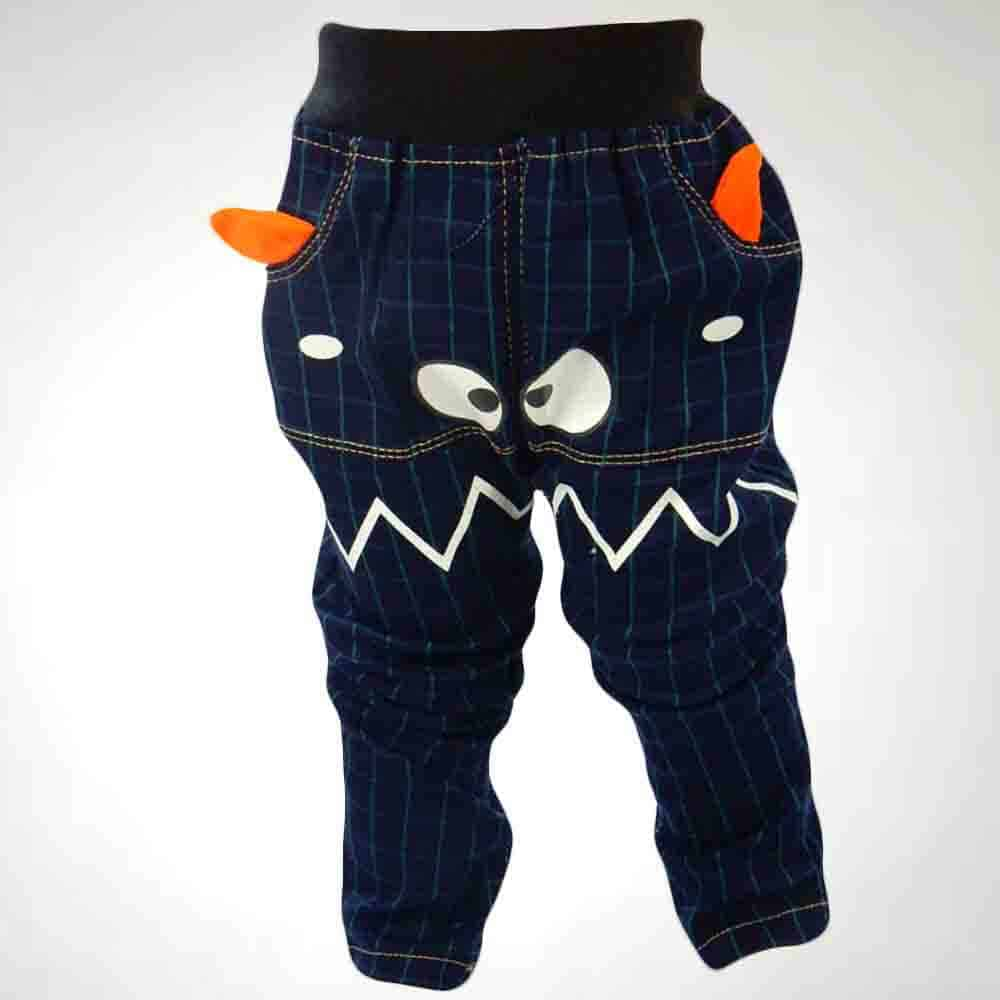 Pantaloni copii, haiosi si confortabili