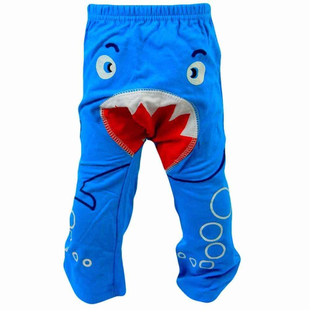 Pantaloni pentru bebelusi. Haine baieti