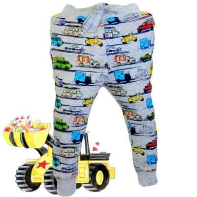 Alege pantaloni de trening pentru copii