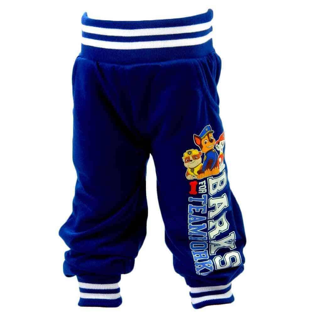 Pantaloni de trening pentru copii