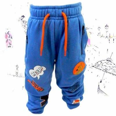 Haine de copii online. Pantaloni de trening