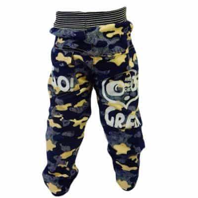 Haine online copii. Pantaloni armi baieti