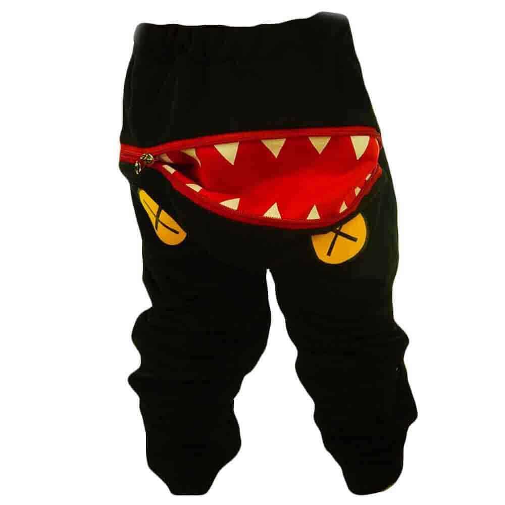 Haine pentru copii. Pantaloni baieti