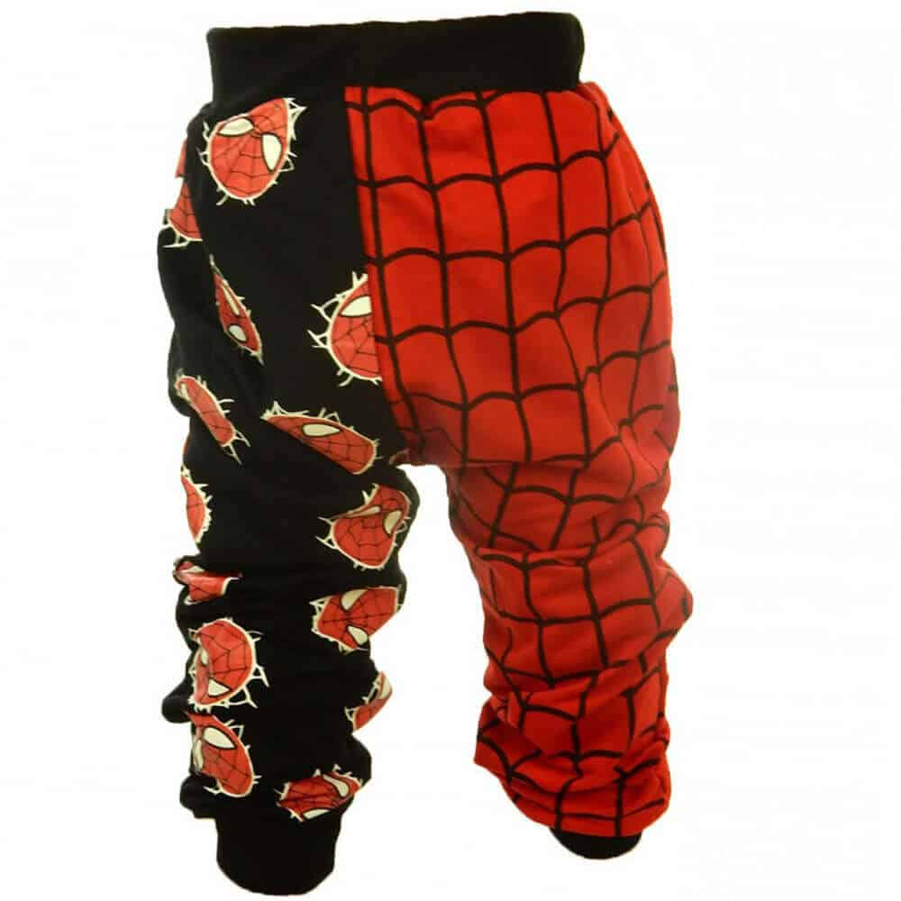 pantaloni-trening-spiderman