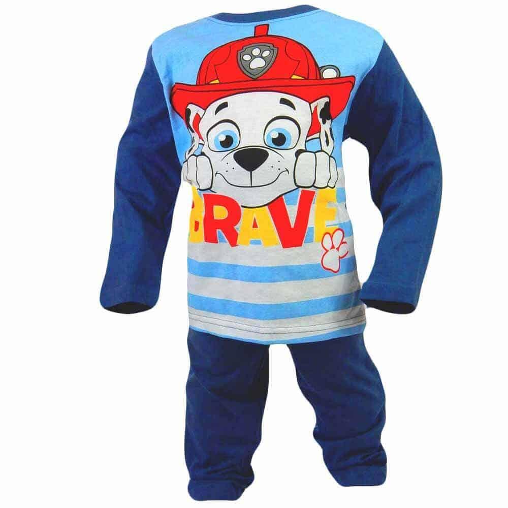 Pijamale disney pentru copii. Pijama Patrula Catelusilor