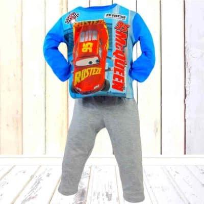 Pijamale pentru baieti online. Pijamale copii Cars