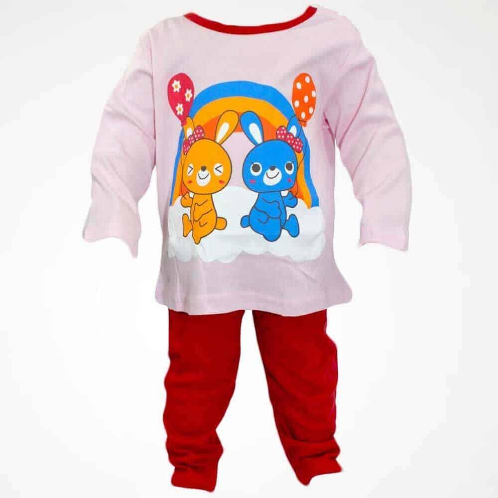 Pijamale pentru fete