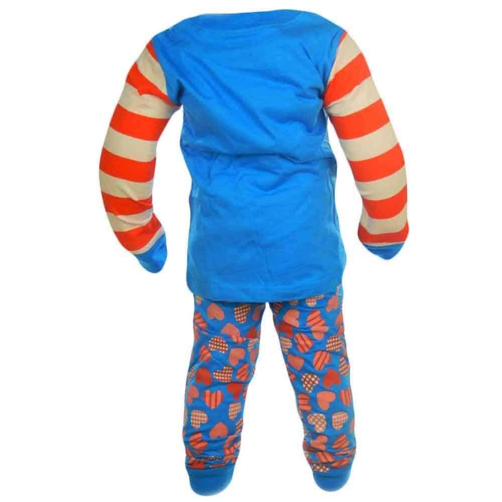 pijamale-online-fetite-ieftine