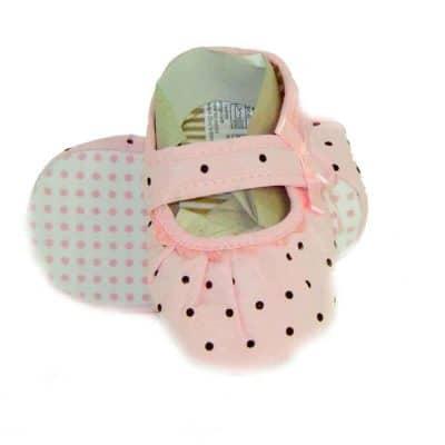 Balerini pentru bebe fete