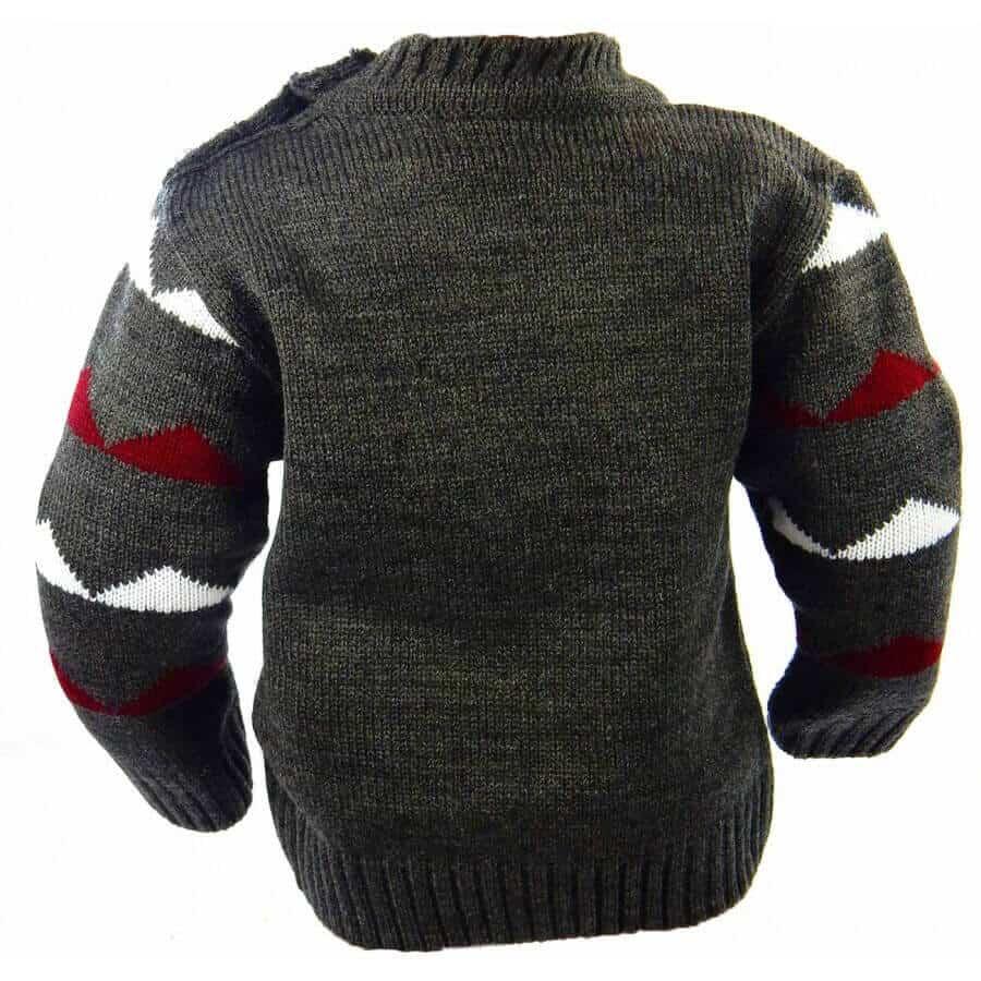 pulover-copii-tricotat