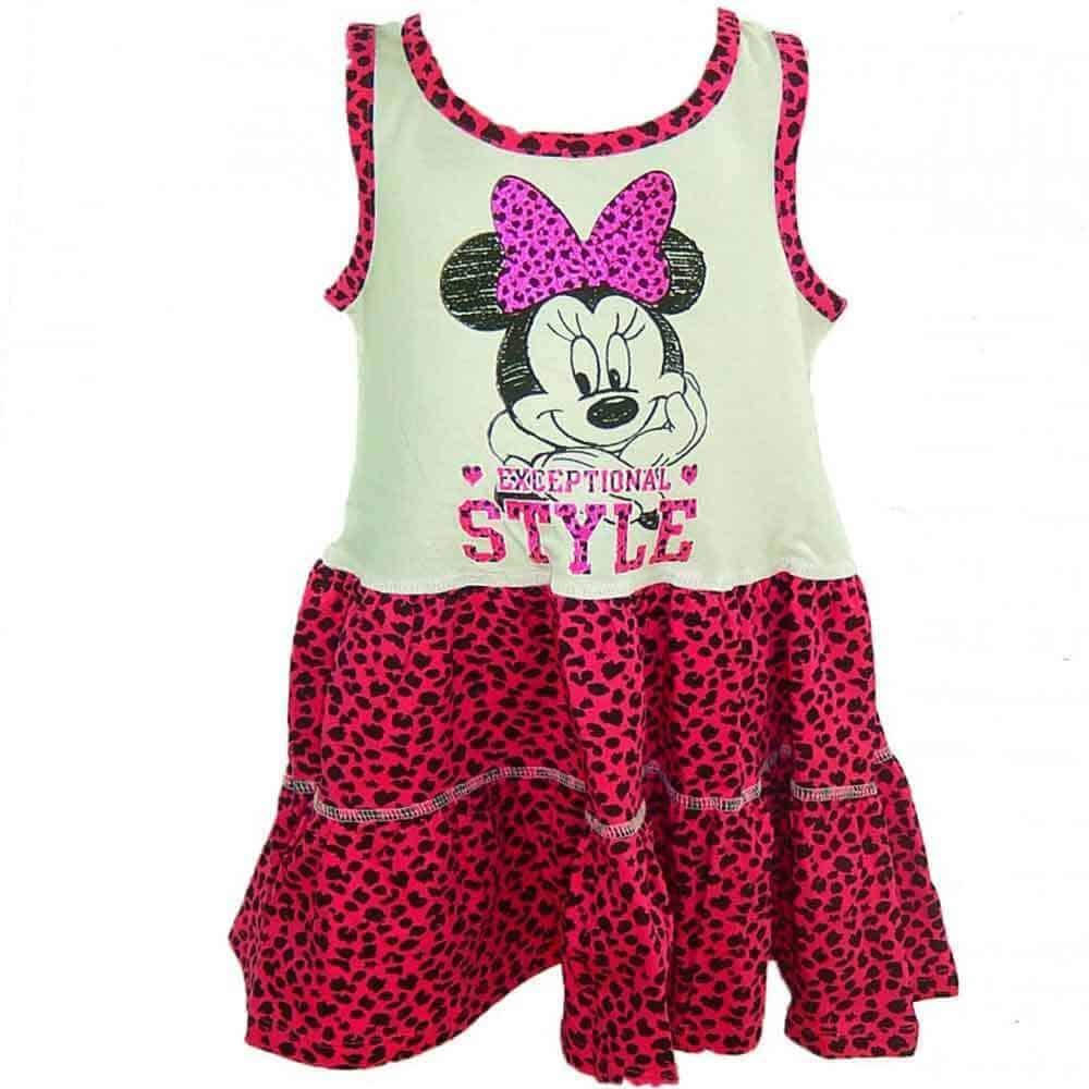 Rochita pentru fete Minnie Mouse