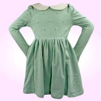 Reduceri haine pentru fete. Rochie fetite