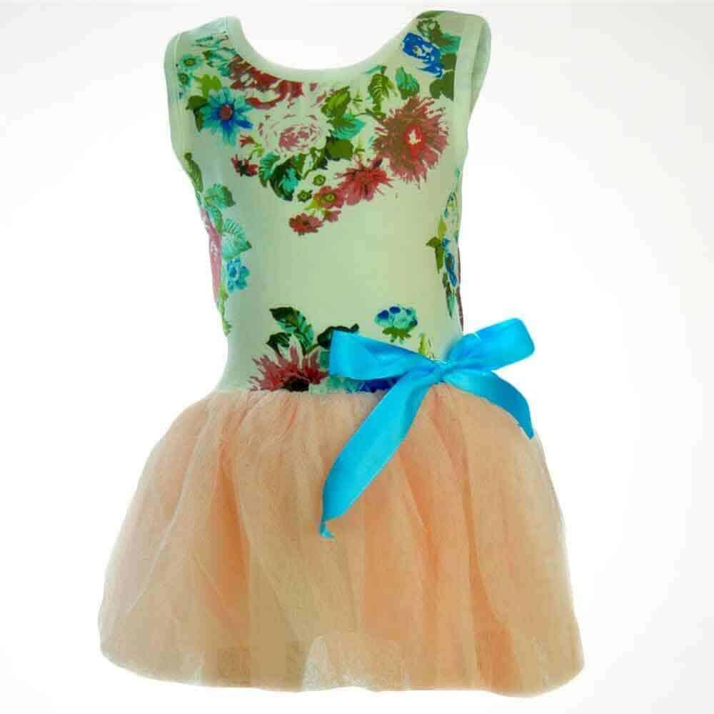 Rochie de vara pentru fete