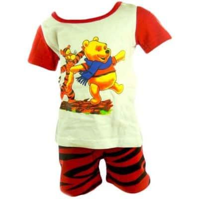 Compleuri de vara pentru copii Winnnie the Pooh