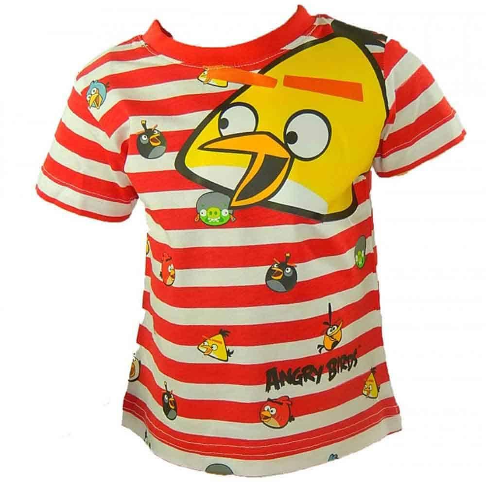 Alegerea perfecta ptr vara tricou bebe