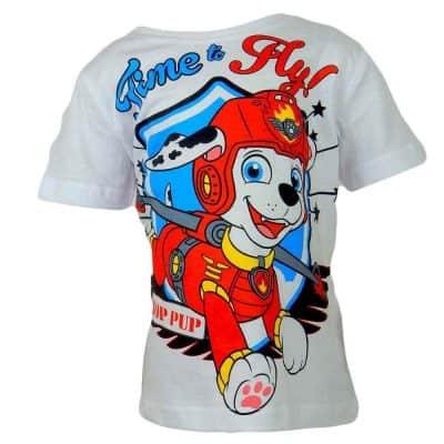 Tricou pentru baieti, haine disney Patrula Catelusilor