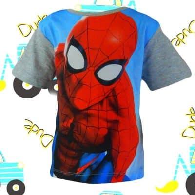 Haine copii. Tricouri baieti Spiderman