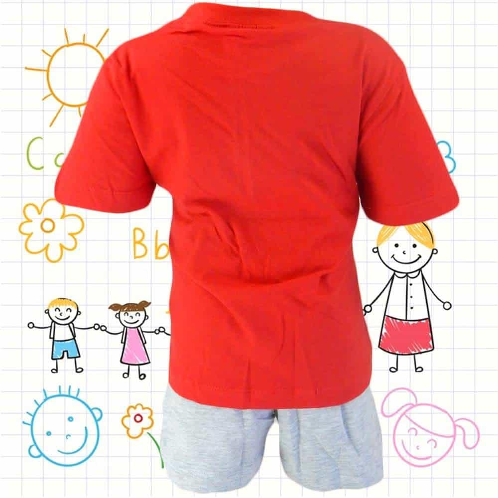 haine-pentru-copii-tricouri-pantaloni-scurti