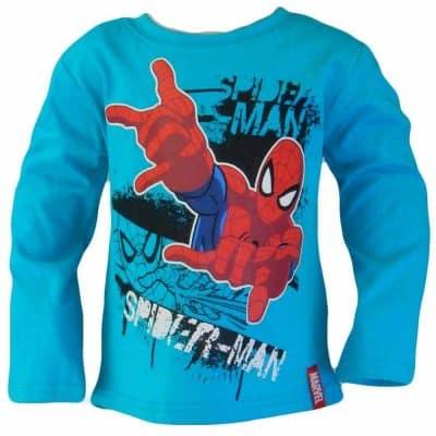 Haine copii. Bluza baieti Spiderman