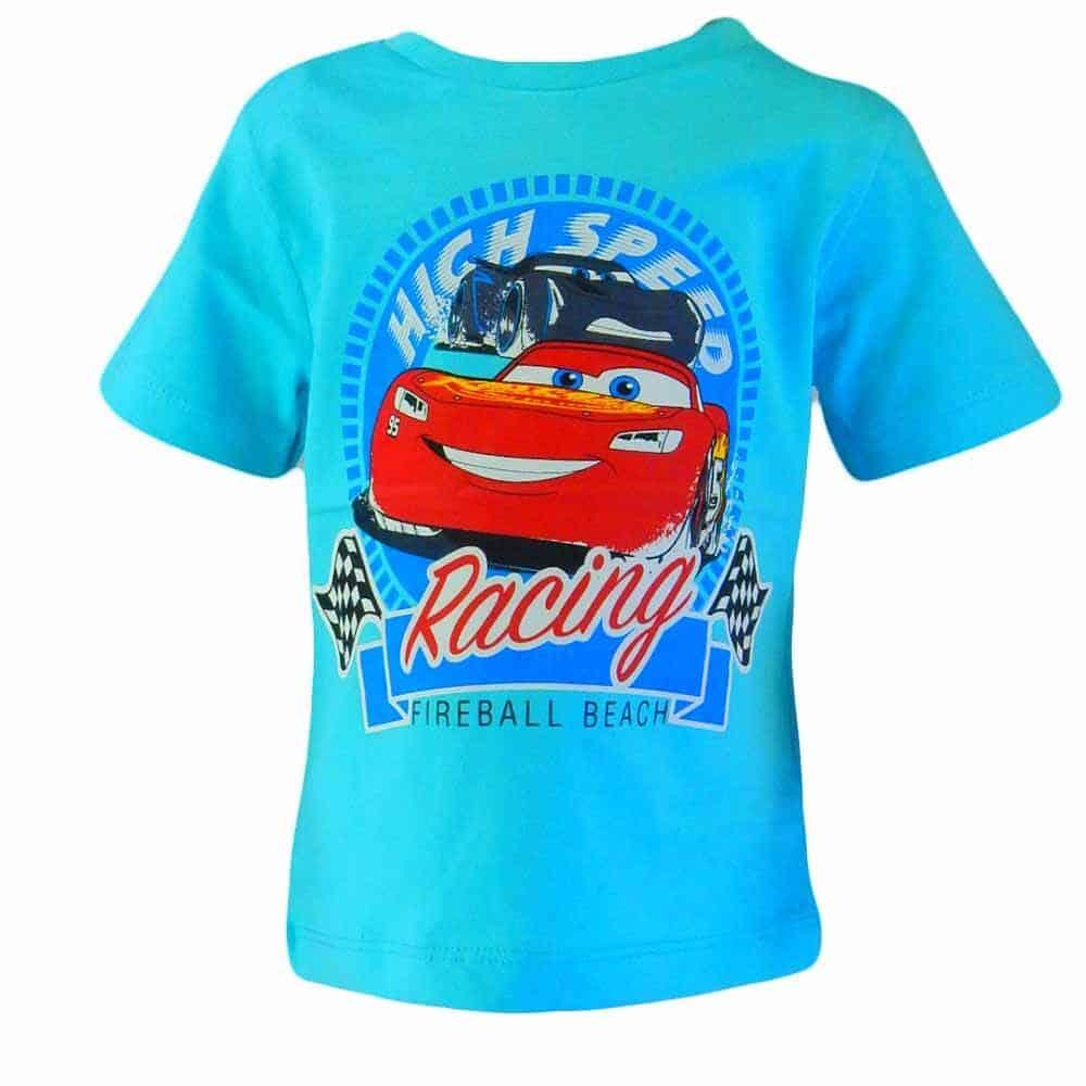 Tricouri de baieti. Tricou copii Cars