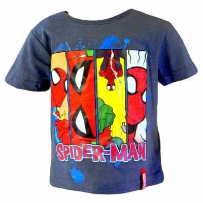 Haine de copii Spiderman. Tricou baieti
