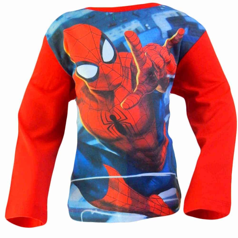 Alege haine pentru copii. Bluza baieti